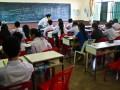 为到中资企业工作 老挝年轻人争相学汉语