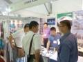 2013年11月赴第二届缅甸国际电力、新能源与照明展