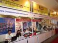 2011年12月赴第八届马来西亚国际电力,新能源及照明品牌展