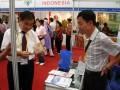 赴第五届中国-东盟博览会全纪录