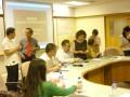 2012年本站与新加坡中国商会联合举行:新中供需见面会