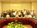 2011年本站与与马六甲中小型工业公会联合举行:马中供需见面会