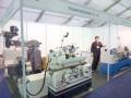 2013年11月赴第二届缅甸国际机床、焊接与切割设备展
