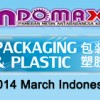 2015 13th Indonesia International Rubber, Plastic, Mould and Die Industry Fair