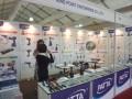 2014年12月赴缅甸第三届国际五金建材与工具展