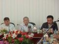 2014年本站与缅甸华商商会联合举行:缅中供需见面会