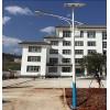 太阳能路灯智能控制照明