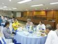 2015年本站与菲律宾工商总会联合举行:菲中供需见面会