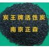 炭王牌 ZS-02型PSA吸附CO2专用活性炭