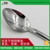 供应不锈钢餐匙 欧美大勺 优质中低档不锈钢餐具 厂家直销