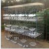 养殖设备鸡鸽兔笼狐狸笼鹌鹑笼鸡笼貉笼鸽子笼兔子笼鸽笼子兔子笼