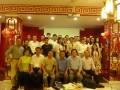 2016年本站与柬埔寨中华商会联合举行:柬中贸易对接会