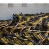 供应 篱笆、铁门、窗花、铁闸、金子、铁马工程