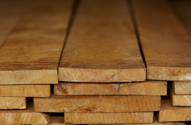 rough-sawn-lumber
