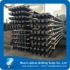 drilling rod for HDD machine