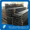 No-dig steel pipe