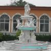 大理石喷泉、欧式大理石喷泉厂家、花岗岩喷泉制作公司
