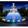 欧式喷泉、花岗岩喷泉、中国喷泉厂家、人物喷泉雕塑公司