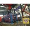 伸缩式悬臂货架 上海重型管材存取架 节省空间