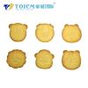 儿童动物形状饼干OEM工厂