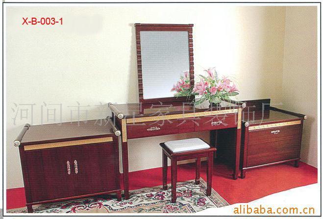 电视柜,行李柜,写字桌,酒店家具,实木家具信息