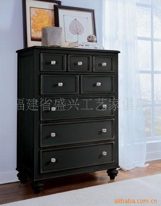 欧式家具/卧室系列/斗柜fz0321信息