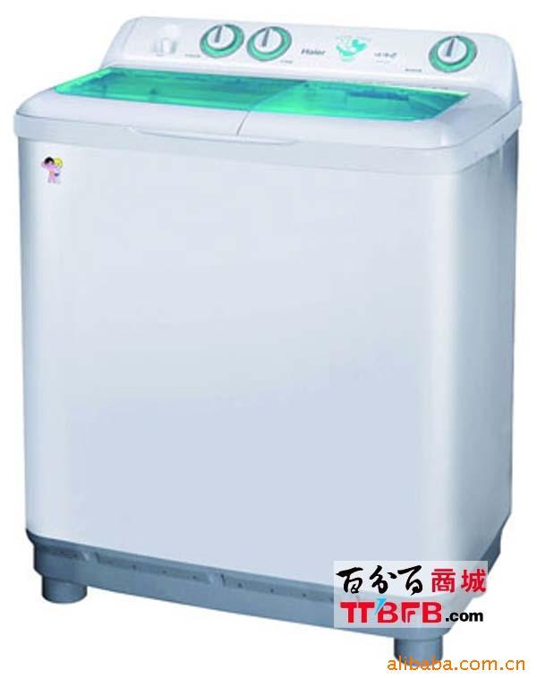 海尔波轮式半自动洗衣机xpb85-987shm信息