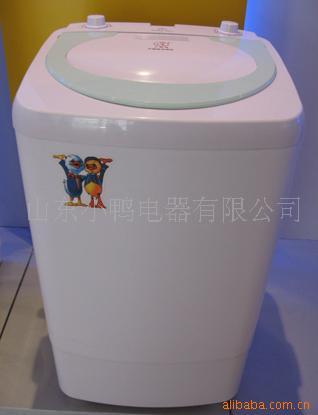小鸭电器半自动双桶洗衣机xpb65-6565s信息