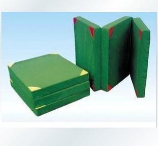 幼儿园专用安全软垫全海绵游戏垫,帆布爬行垫帆布体操