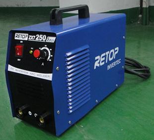 逆变直流手工弧焊电焊机zx7-250家用户外超高性价比便携稳定信息图片